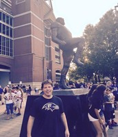 Ravens Game-      August 2015