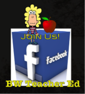NEW BW Teacher Ed Resource Page