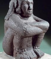 Aztec God