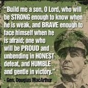 General MacArthur's Farewell Speech — Duty, Honor, Country (May 12, 1962)
