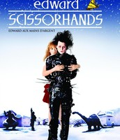 Edward Scissor Hands