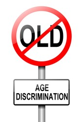 What is age discrimination?
