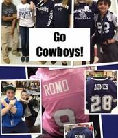 Cowboy Day!