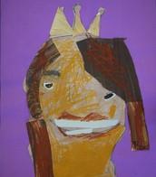 Anabel's Portrait