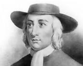 A Quaker