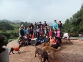28, 29 y 30 de noviembre en Bogotá, Colombia