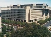 FBI Headquarters in Washington D.C.