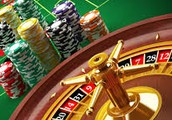 The house advantage online casino is?