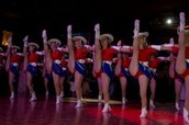 Rangerettes Influence the Development of Other College Drill Teams