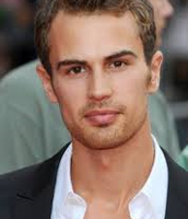 Theo James as Jack