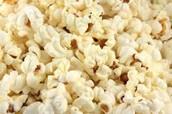 Popcorn Orders