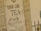 Tax On Tea?!?