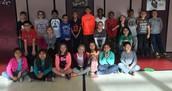 3rd Grade - Mrs. Schneider's Class