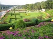 The Brindivan Gardens