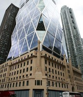 Hearst Headquaters