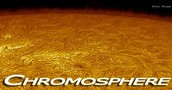 Chromosphere