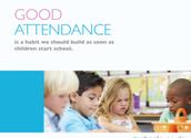 Good Attendance is Key