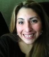 Sophia Estrada, BSW, Member-at-Large