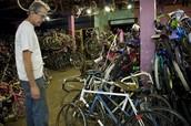 Bike Warehouse!