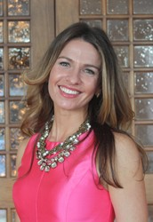 Leah McLean, Arbonne Independent Consultant, Regional Vice President