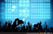 Select Groups concert - Bristow Auditorium