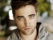 Aspen Legar (Robert Pattinson)