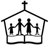 Ven a nuestra Iglesia!