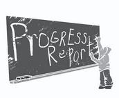 Grades and Progress Reports