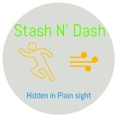 Introducing... The Stash N' Dash™
