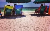 Beaches Of Destin