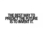 The Future is Clear When You Focus