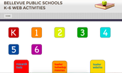 New K-6 Website Launched