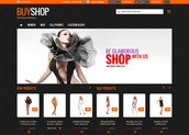 Buyshop Responsive Prestashop Fashion Theme