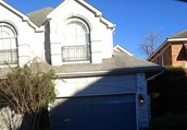 Lovely 3 bedroom town home