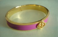 Pink Lindsay Bangle - $25 ($59 Retail)