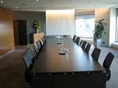 MEETING, BOARD AND SEMINAR ROOM HIRE - HWT TOWER SOUTHBANK