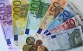 Euros or Pesetas