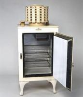 1927 Refrigerator