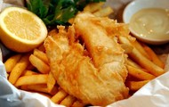 The Ghoti and Chips.