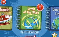 Explore 100 Levels Across 7 Worlds!