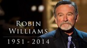 A Celebrity That Suffered From Depression: Robin Williams