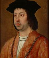Ferdinand of Aragon