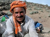 Were the Berber's Barbers?