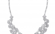 Geneve Lace - Silver