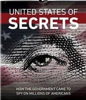 Frontiline: United States of Secrets