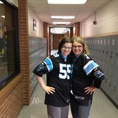 Ms. Casazza and Ms. Cleary