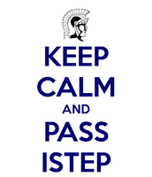 ISTEP: IMPORTANT