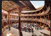Welcome to the globe theater