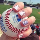 Baseball fans?