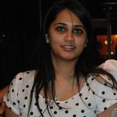 Ankitha Shetty, Software Test Engineer, HO | Seattle
